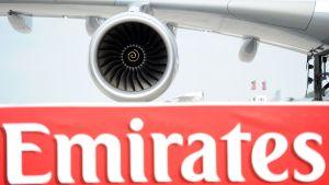 Flygbolaget Emirates