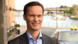 Stefan Nygård.