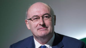 Phil Hogan.