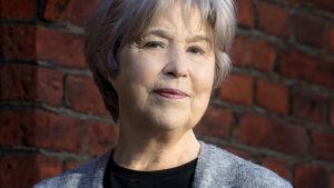 Journalisten och översättaren Kristina Rotkirch.