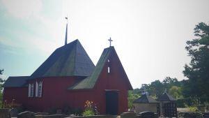 Nötö kyrka
