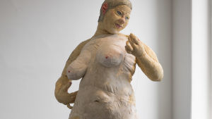 Pauliina Turakka Purhonens skulptur
