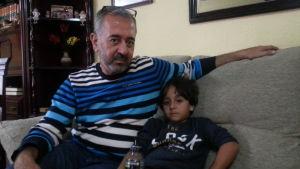 Ossamah Abdul Mohsen, Zeid Mohsen