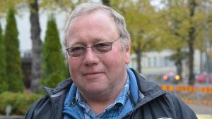 Magnus Lindholm