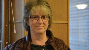 Katrin Järvinen.