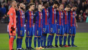FC Barcelona inleder ligasäsongen med dystra förtecken.