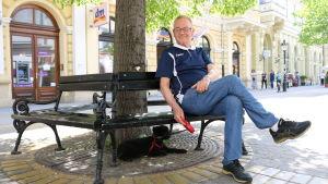 Midro från Subotica tror att förhandlingarna med EU drar ut på tiden