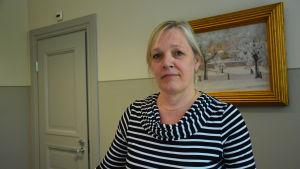 Marianne Pärnänen.