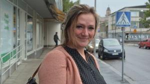 Marina Lundkvist.
