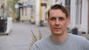 Patrik Björkman