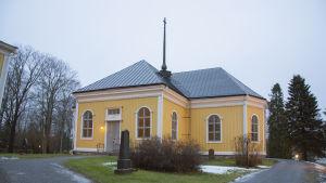 Koivulahden kirkko