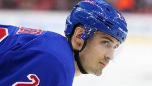 Chris Kreider.