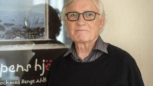 Bengt Ahlfors.