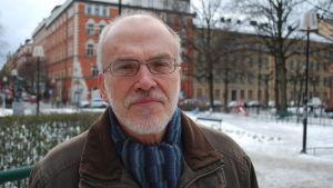 Lars-Erik Palm