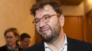 Timo Harakka (SDP).