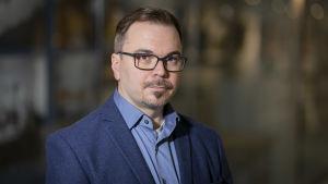 Marko Leponen, rikoskomisario, Keskusrikospoliisi, kyberrikostorjuntakeskus