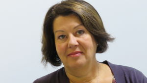 Janine Smeds