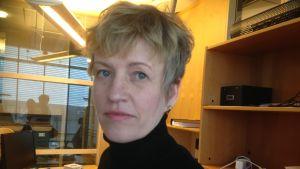 Katriina Markkula, it-konsult