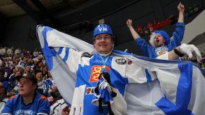 Lejonanhängare, ishockey-VM 2016.