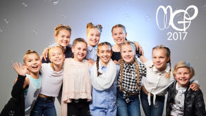 MGP dansare 2017