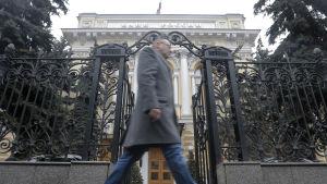 Rysslands centralbank