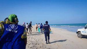 Djibouti.