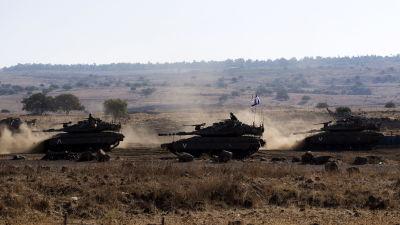 Turkiet hoppar ocksa av militarovning