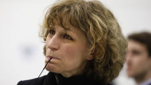 Agnès Callamard, FN:s specialrapportör om utomrättsliga, summariska och godtyckliga avrättningar.