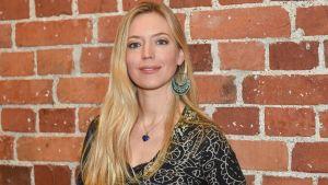 Finlandssvenska skådespelaren Linda Zilliacus