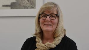 Benita Öberg