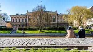 Turun kaupungintalo.