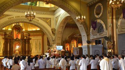 Kyrkan fordomer knarkkriget