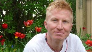 Mårten Boström är en av Vegas sommarpratare 2015