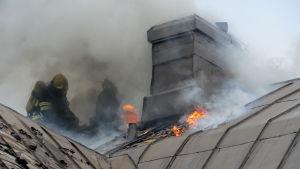 brand i borgå 20.03.2014