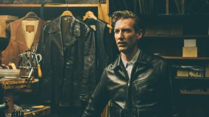 Pekka Strang som Tom of Finland.
