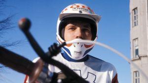 Heikki Mikkola, 1977.