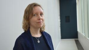 Lise Eriksson.