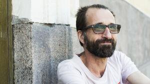 Paul Olin inför paleåwilles comeback.