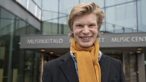 Eero Lehtimäki / kapellimestari / musiikkitalo 20.01.2020