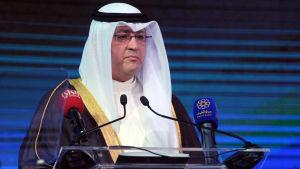 Schejk Talal Mohammad Al-Sabah.