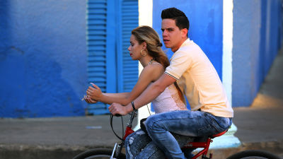 Ingen frihet pa kuba
