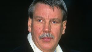 Gunnar Larsson år 1995.