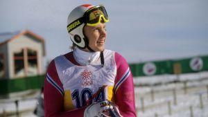 Matti Nykänen, OS 1988.