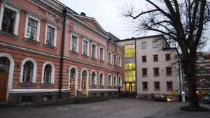 Alexandersteatern på Bulevarden.