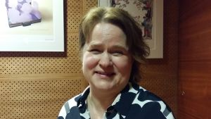 Regeringsrådet Lotta Hämeen-Anttila är ordförande för beredningen av den nya klient- och patientlagen.