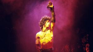 Prince vuonna 1985