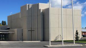 Elimkyrkan i Jakobstad