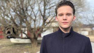 Adam Stefánsson Högnäs