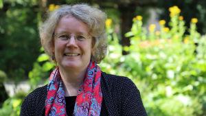 Professor Annette Keilhauer