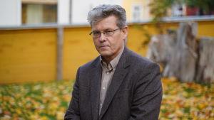 Dan Lindholm.